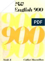 New English 900 Book 5