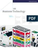 McKinsey on Business Technology 2009Q2