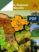 Programa Desarrollo Regional Noreste Gto