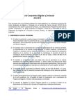 Carta Compromiso 2014 Mag