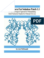 Lyle McDonald - The Stubborn Fat Solution Patch 1.1