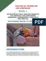 Introduccionalmundodeloscristales Nivel1 Programa.docx