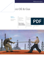 McKinsey on Oil & Gas