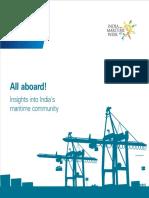 KPMG - Port Logistics - India Maritime Community