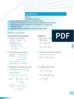 Sample chapter from Oxford A Level Mathematics for Edexcel Core C3/C4