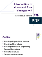 Introduction to Derivatives and Risk Management (1)