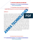 Grid-Connected PV-Wind-Battery-Based Multi Input Transformer Coupled Bidirectional Dc-dc Converter for Household Applications