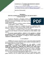despre mediere.doc