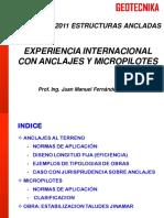 3-Estructuras Ancladas - II VA