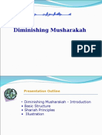 Diminishing Musharaka IjarahBased
