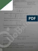 [Www.uobstudy.com] MATH 211 Summer10 Exam1