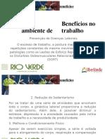 Benefícios no ambiente de      trabalhoginastica laboral.docx