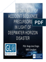 Id61 Shared Database of Accident Sequence Precursors_draft