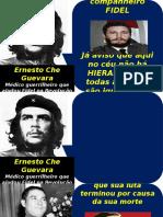 Fidel Castro 1926-2016 - É Bom Deixar Boas Ou Excelentes Ideias