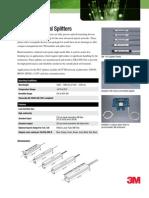 Optical Splitter Loss