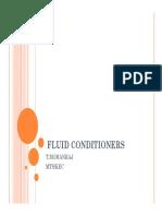 Fluid Conditioner