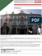 Una mujer para el Tribunal Supremo.  Jorge Vila Lozano. El Periódico.pdf