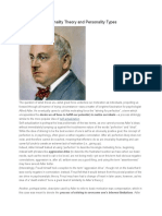 Journal Socio=Psychological Alfred Adler