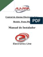 Manual Penta Plus Alarma