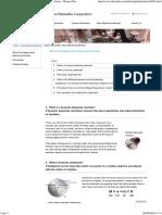Basic Information About Dynamic Balancing Machines - Shonan Shimadzu