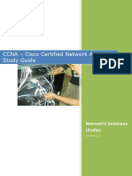 Netmetric Ccna Study Guide