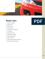 Road Rules Yktd v17 May 2016
