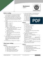 Level1 Beginner Bad Love Worksheet