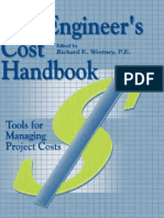 The Engineer's Cost Handbook - Tools for Managing Project Costs (Marcel Dekker, 1997)