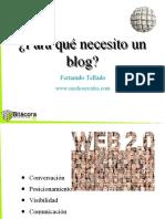 Seminario Blogs Bitacora10