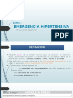 Exposicion Crisis Hipertensiva