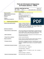 Fispq - Óleo Combustível Marítimo Mf-380