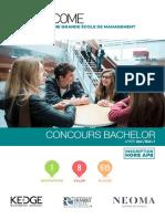 Ecricome Bachelor 2016 2017 Web