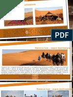Marocco Tour – Sogno Destinazione