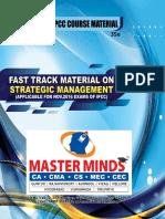Sm Fast Track