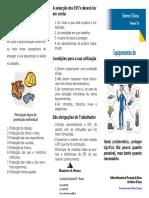 PREVENCAONOTRABALHO-OQUEEEPI