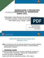 Tema 20. Gripe y TBC