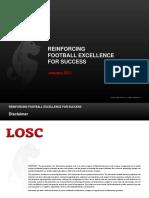 LOSC VS Ltd Investors Prez Jan2017