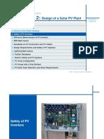 2.3 DEWA Training - Design of a Solar PV System - Part 2