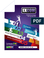 Excom Matematica Cespe Exatus 291 2015