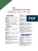 207 Exercícios de Raciocínio Lógico Quantitativo.pdf