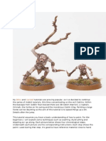 How to Paint Goblins