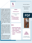 Trastornos deglutorios y respiratorios. Escuela de Familias Benito Menni