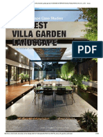 Download as Pdf The Best Villa Garden Landscape by HI-DESIGN INTERNATIONAL PUBLISHING (HK) CO., LTD.pdf
