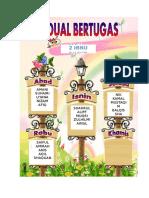 JADUAL BERTUGAS