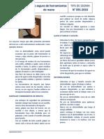 TIPS N° 091