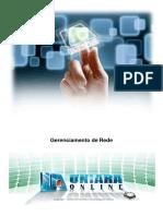 Unidade Gerenciamento de Rede Ipp b