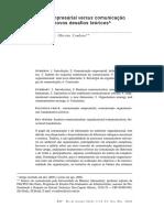 COMUNICAÇAO EMPRESARIAL CRITICA.pdf