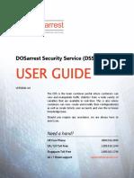 DSS User Guide V4