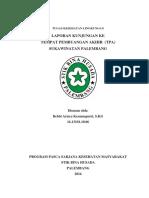 Laporan Kujungan TPA Sukawinatan - Bebbi Arisya Kp..pdf
