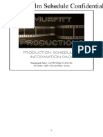 Production ScheduleCC